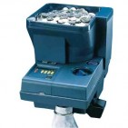 Scan Coin SC313 Coin Counter, Coin Packager
