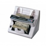 Magner 75M Currency Counter (Includes Magnetic Counterfeit Detection)