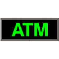 atm sign 25924