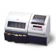 Glory CCS-65 Coin Counter and Sorter