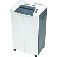GoECOlife GXC260TC 26-Sheet Strip-Cut Green Commercial Shredder