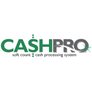 CashPro - Cash Processing System