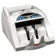  Semacon S-1125 Currency Counter (with Ultraviolet and Magnetic Counterfeit Detection)